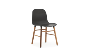Form Chair Walnut1