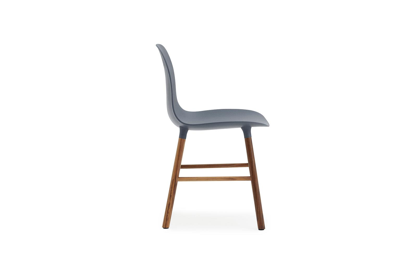 Form Chair Walnut2