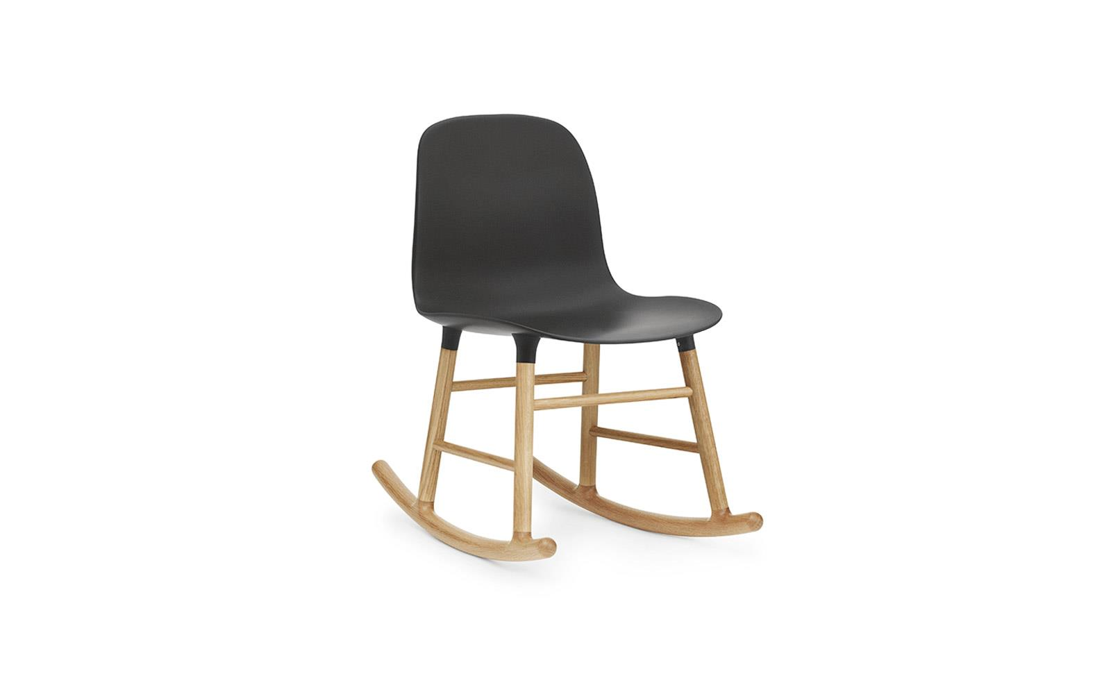 Form Rocking Chair Oak1