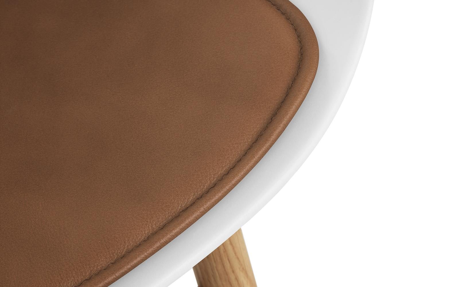 Seat Cushion Form Leather3