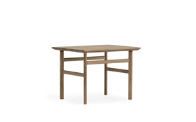 Grow Table 50 x 60 cm Oak1