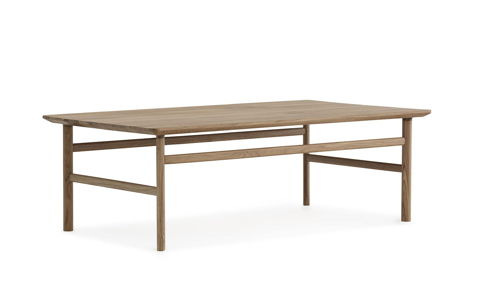 Grow Table 70 x 120 cm Oak1