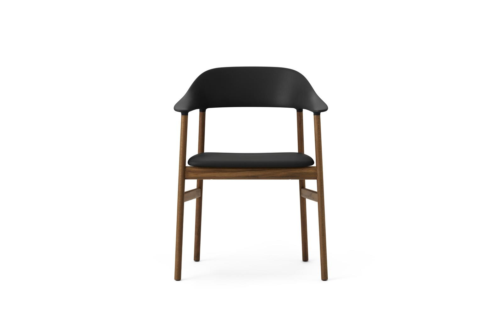 Herit Armchair Upholstery Smoked Oak2