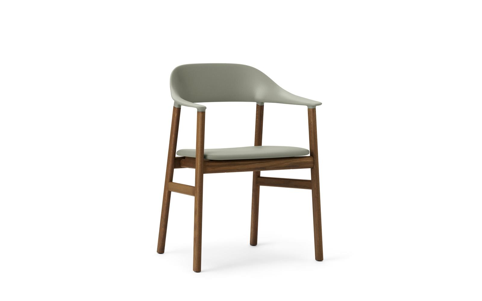 Herit Armchair Upholstery Smoked Oak1