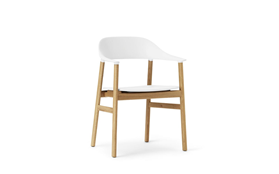 Herit Armchair Oak1