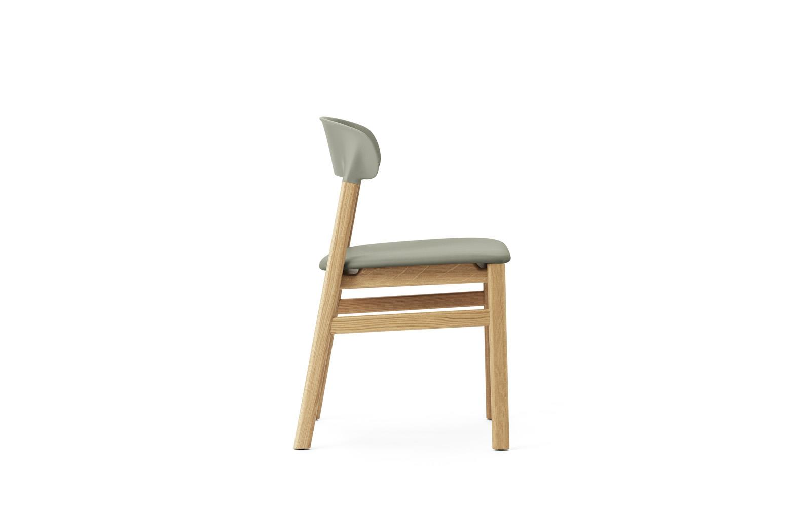 Herit Chair Upholstery Oak3