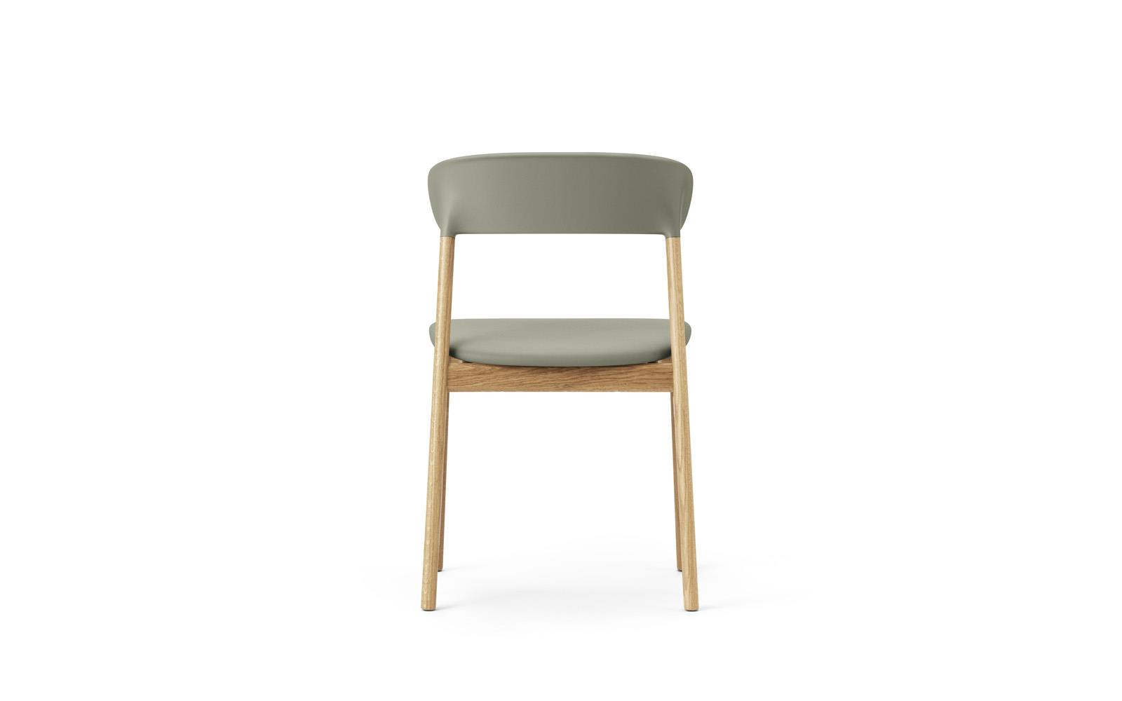 Herit Chair Upholstery Oak4