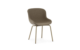 Hyg Chair Full Upholstery Steel1