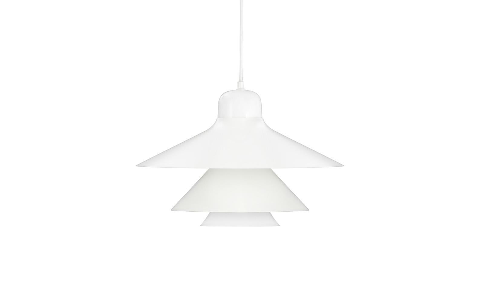 Ikono Lamp Large EU1