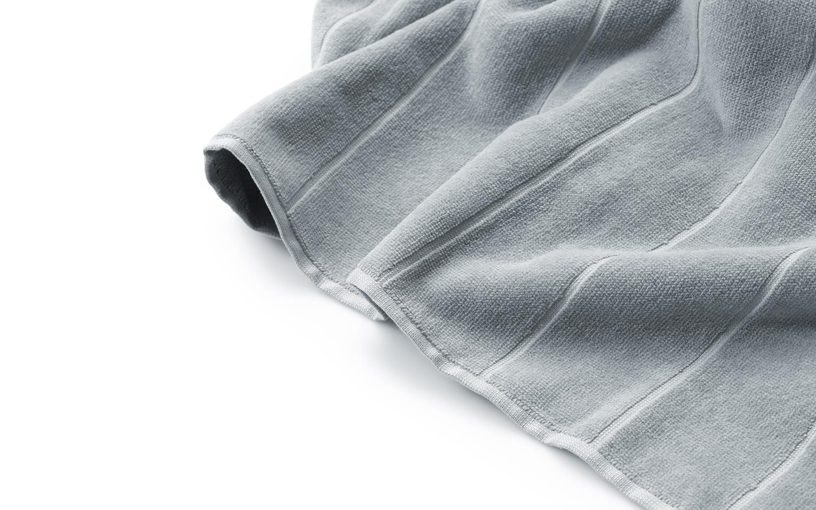 Imprint Towel 70x1403