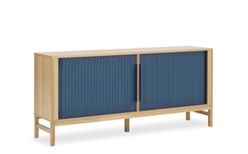 Jalousi Sideboard1