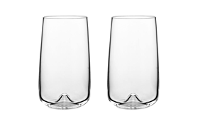 Long Drink Glass  2 pcs 45 cl1