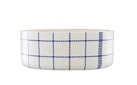 Mormor Blue Bowl Large 25 L1