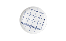 Mormor Blue Plate Small1