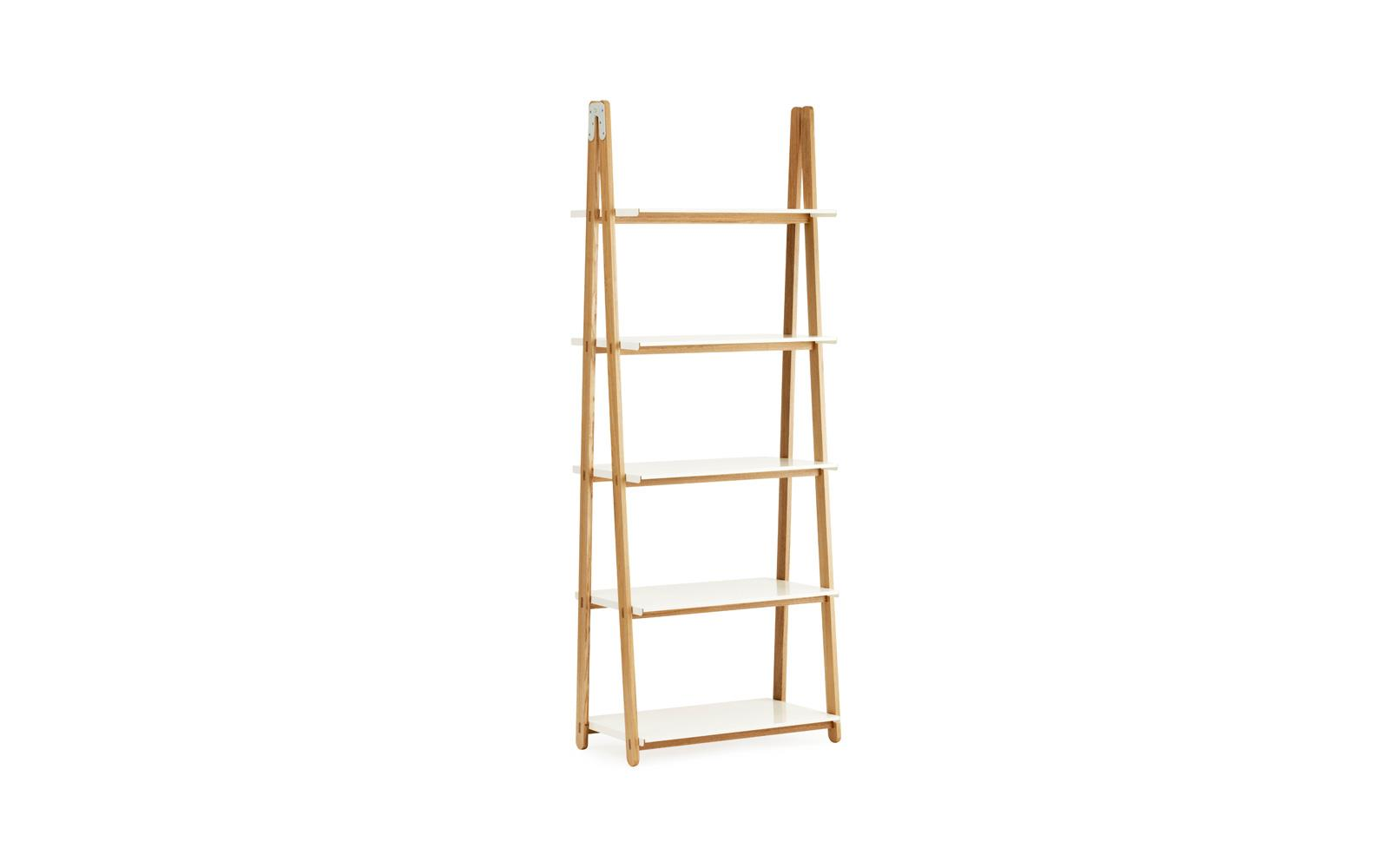 One Step Up Bookcase High1