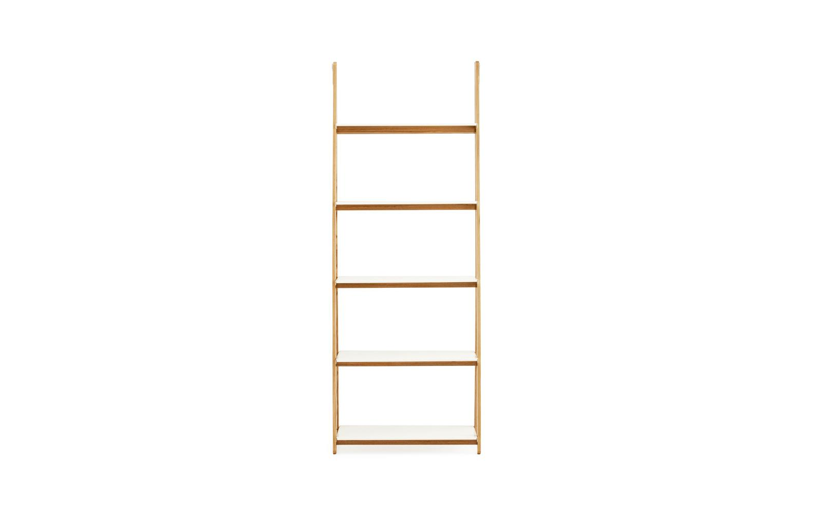 One Step Up Bookcase High3