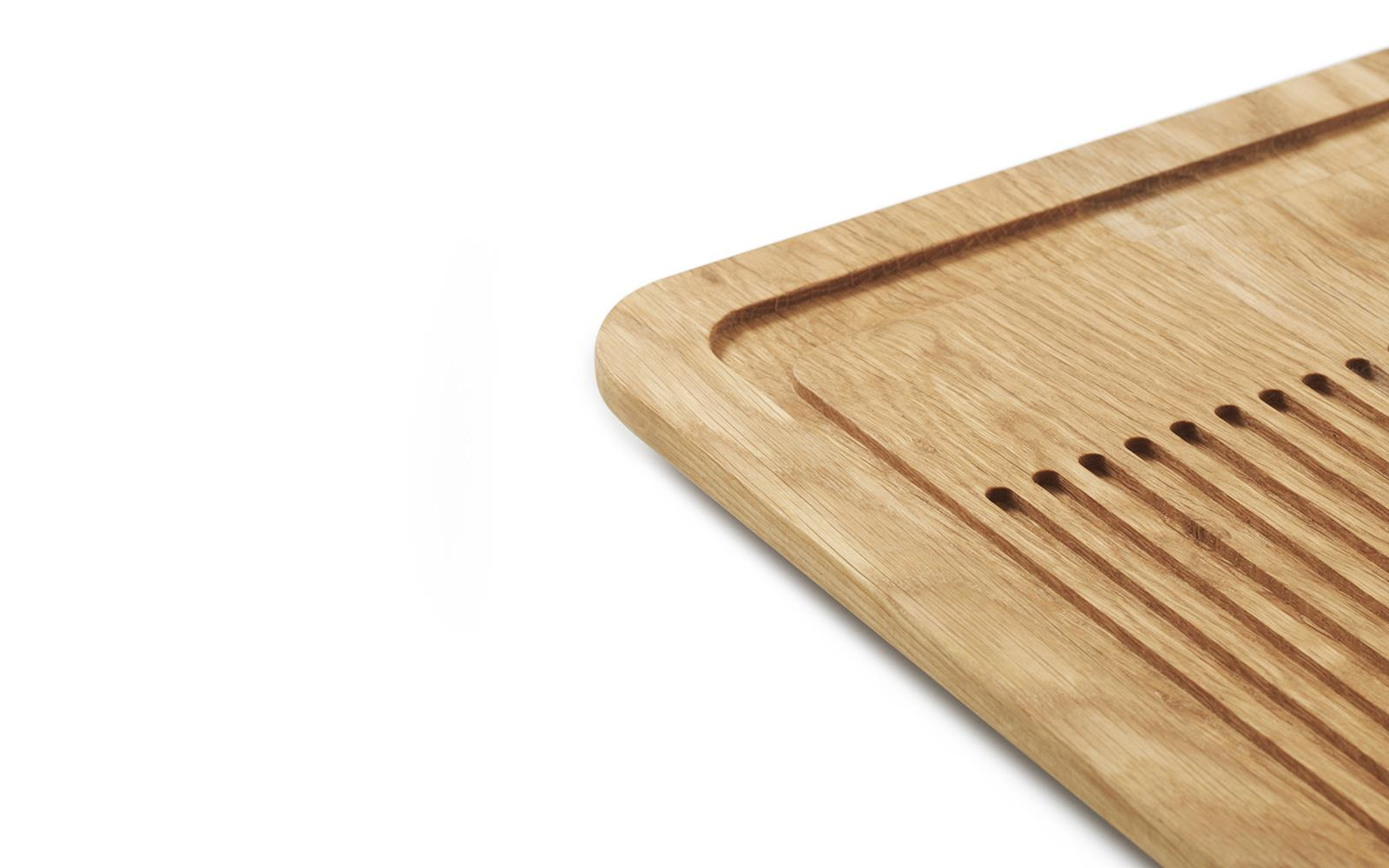 Part Cutting Board Meat2
