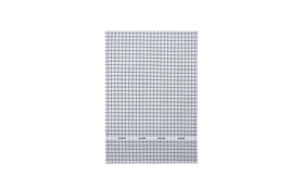 Ren Tea Towel Double Grid1