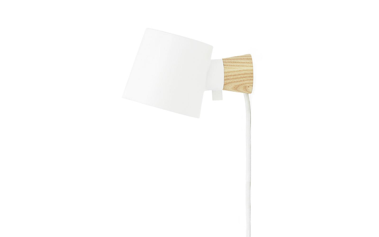 Rise Wall Lamp – In all simplicity
