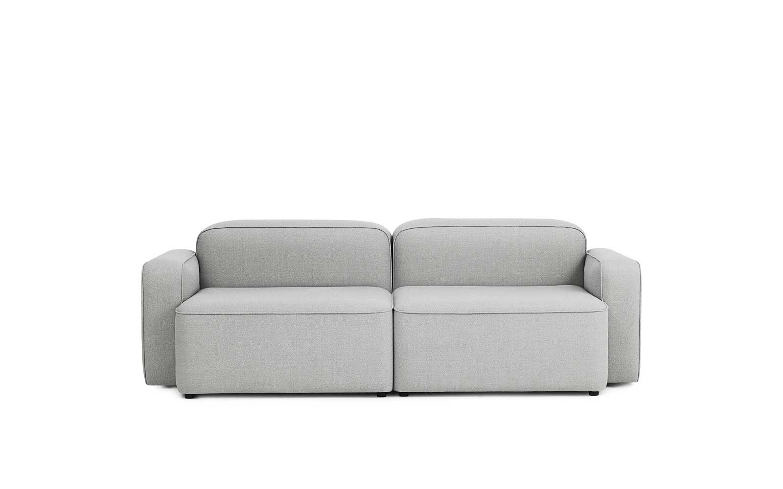 Rope Sofa 2 seater1