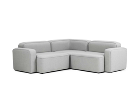 Rope Sofa 2 seater corner1