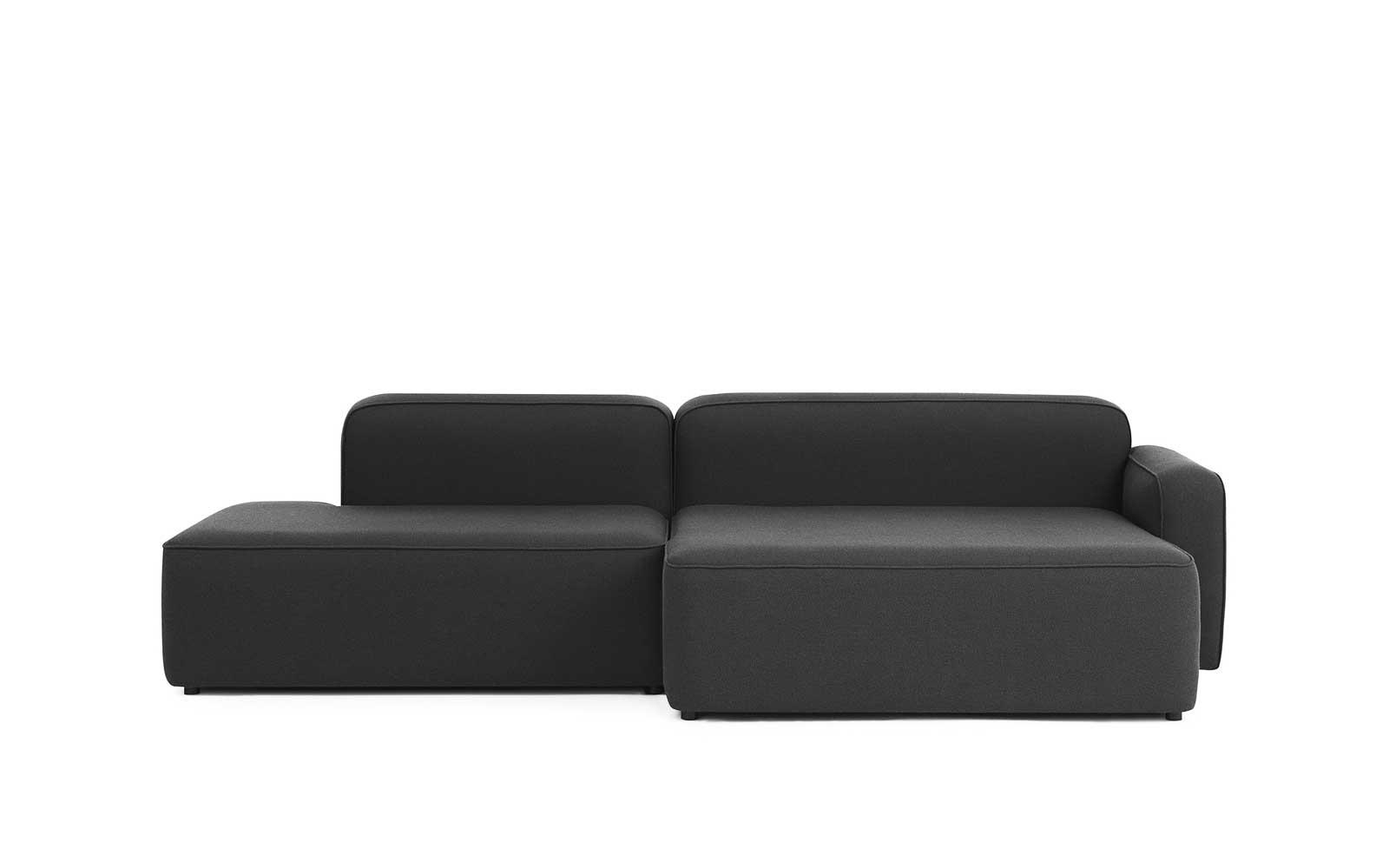 chaise and sectional in couches sofas ideas sofa with best