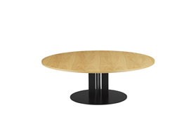 Scala Coffee Table H40 130 cm1