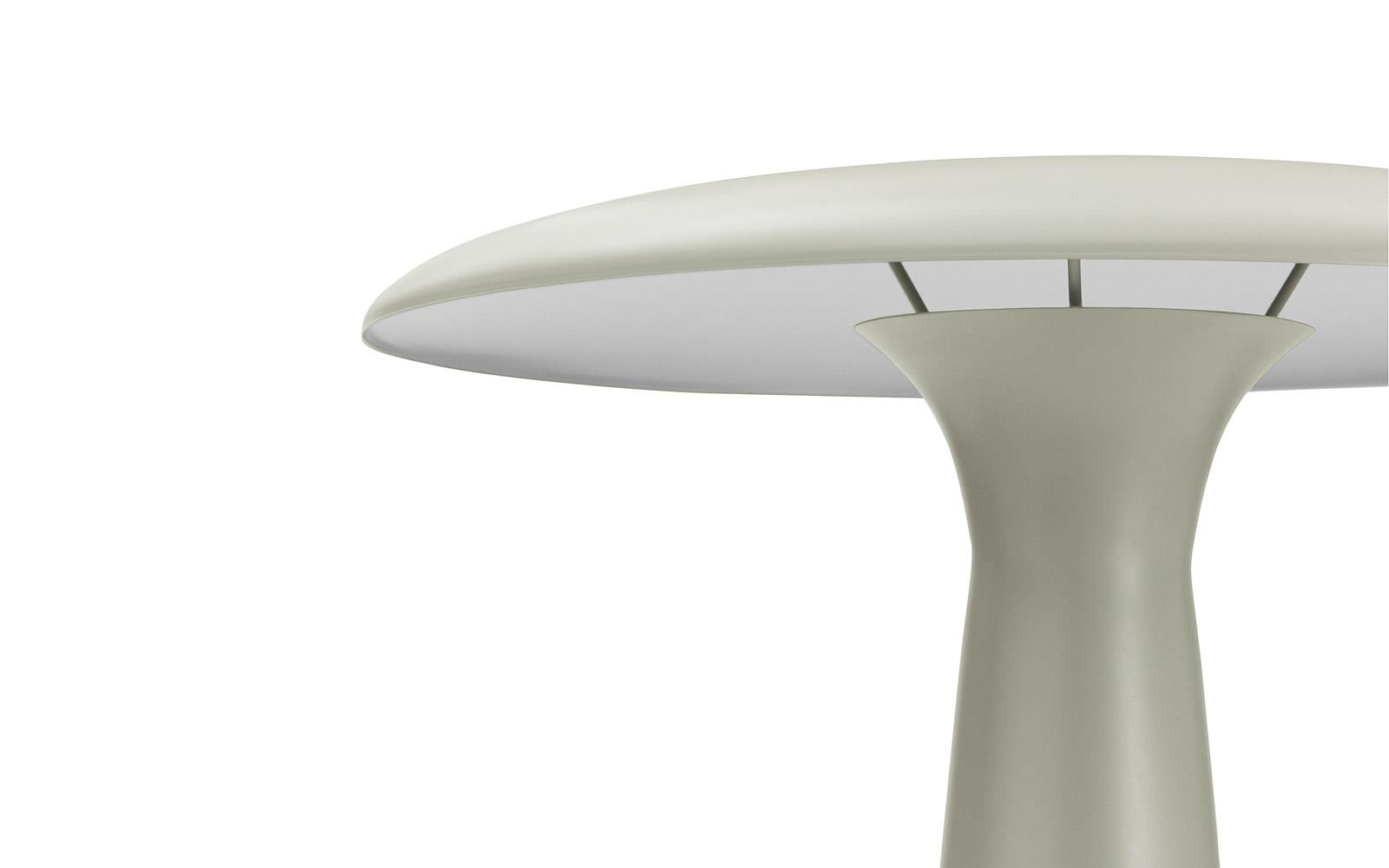 Shelter Table Lamp EU3