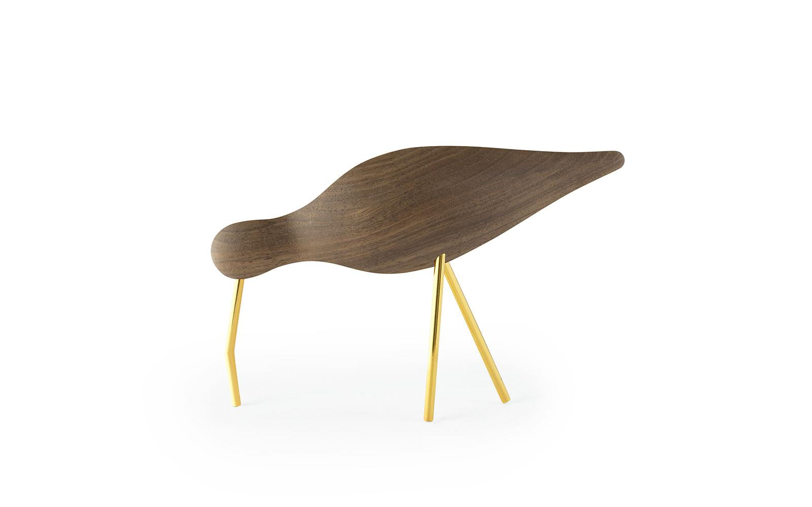 Shorebird Large Walnut1