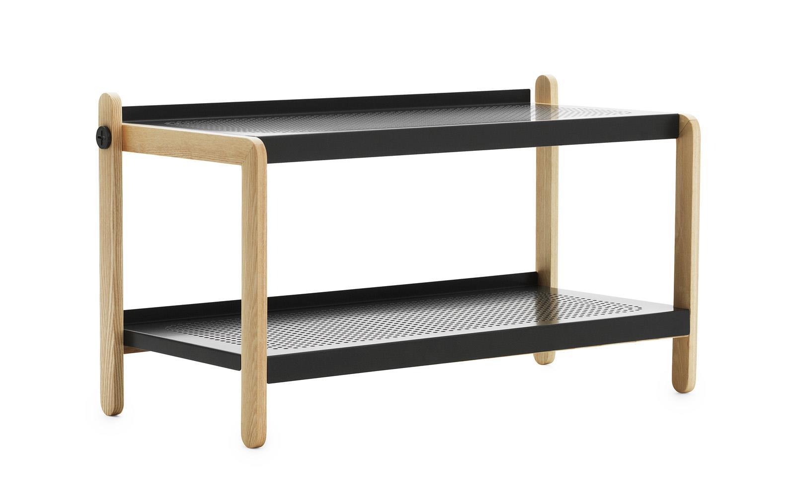 Fantastisk Sko | En moderne og elegante skoreol RC58
