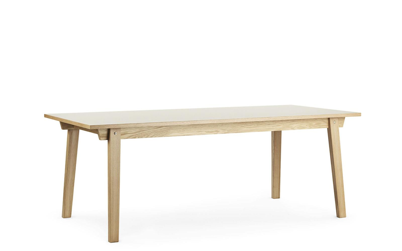 Slice Table 90 X 2001