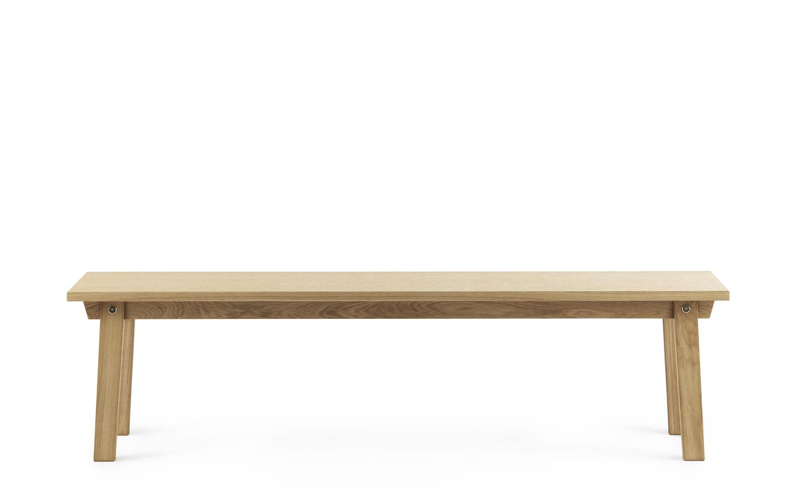 Slice Bench Vol 2 38 x 160 cm2