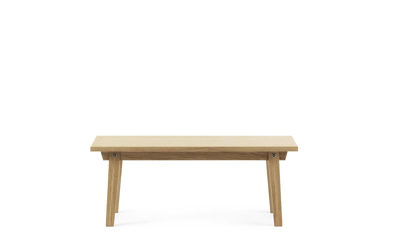 Slice Coffee Table Vol 2 42 x 100 cm2