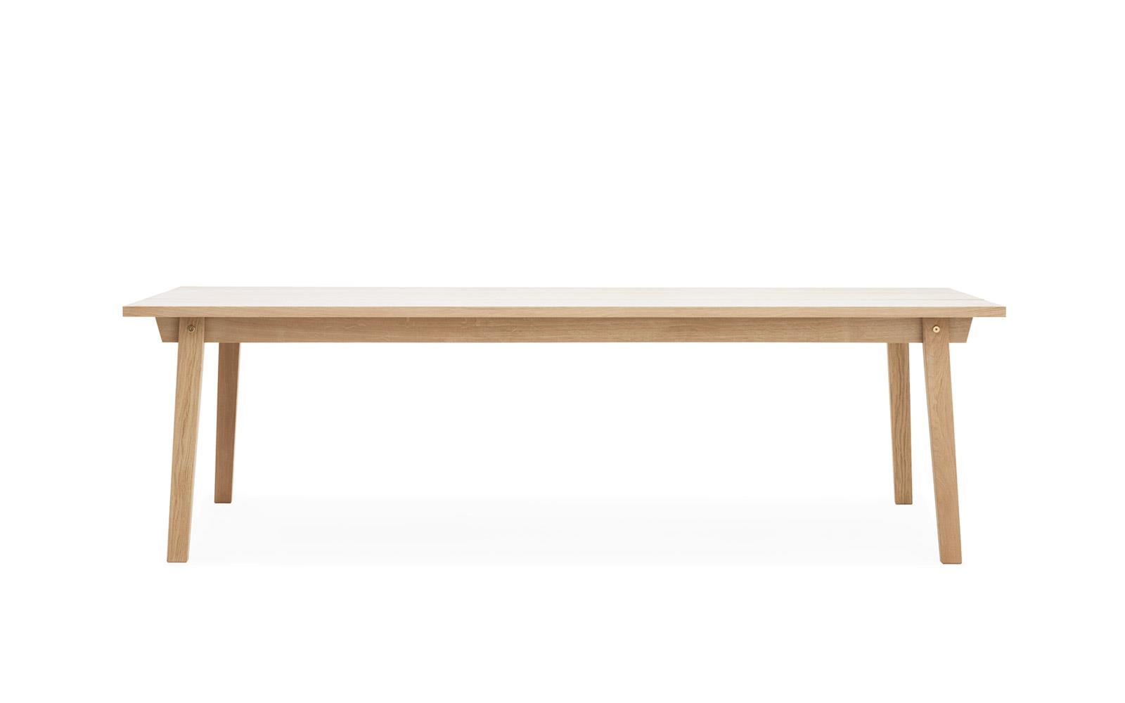 Slice Table 90 x 250 cm1