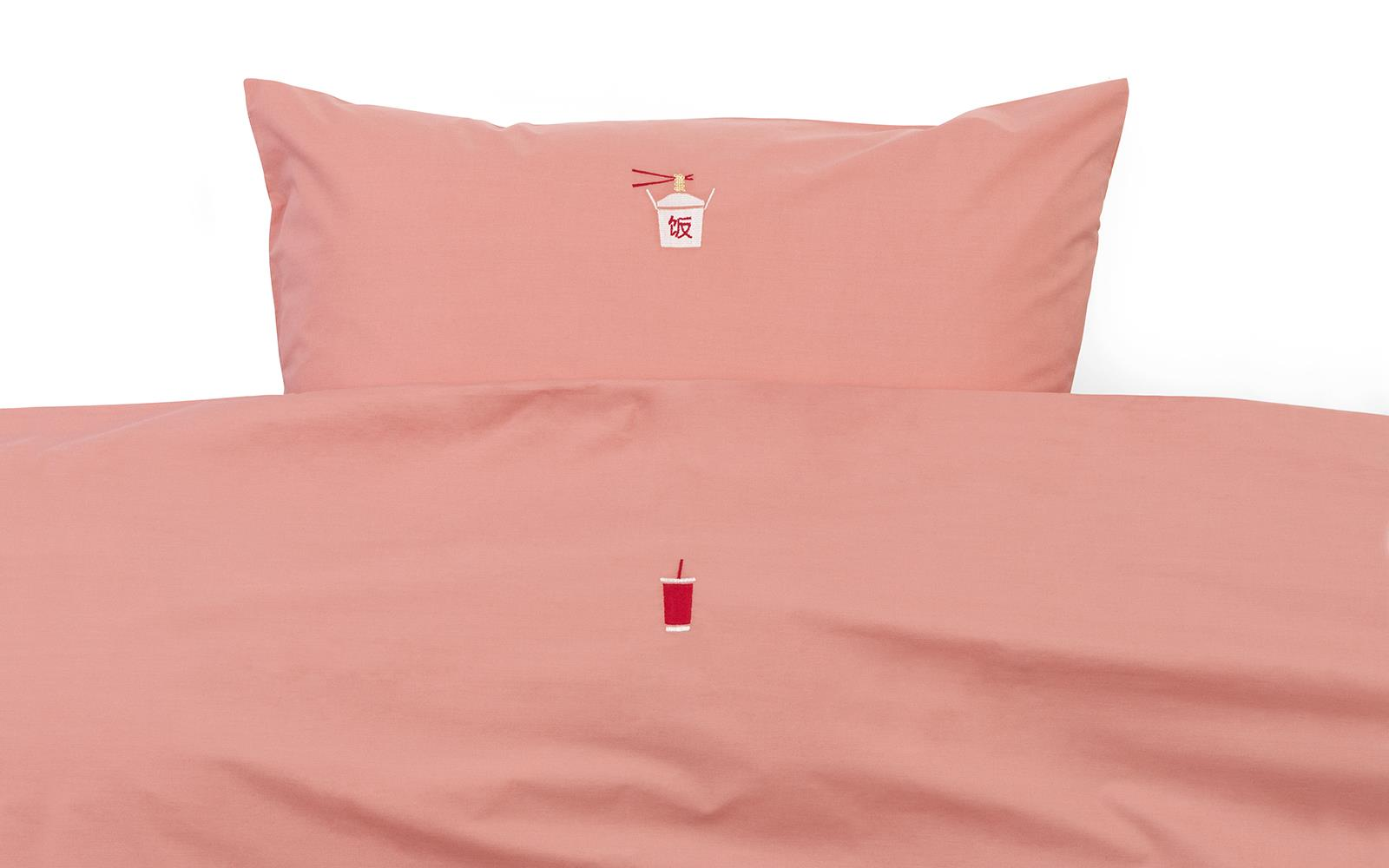 Snooze Bed Linen 140x2002