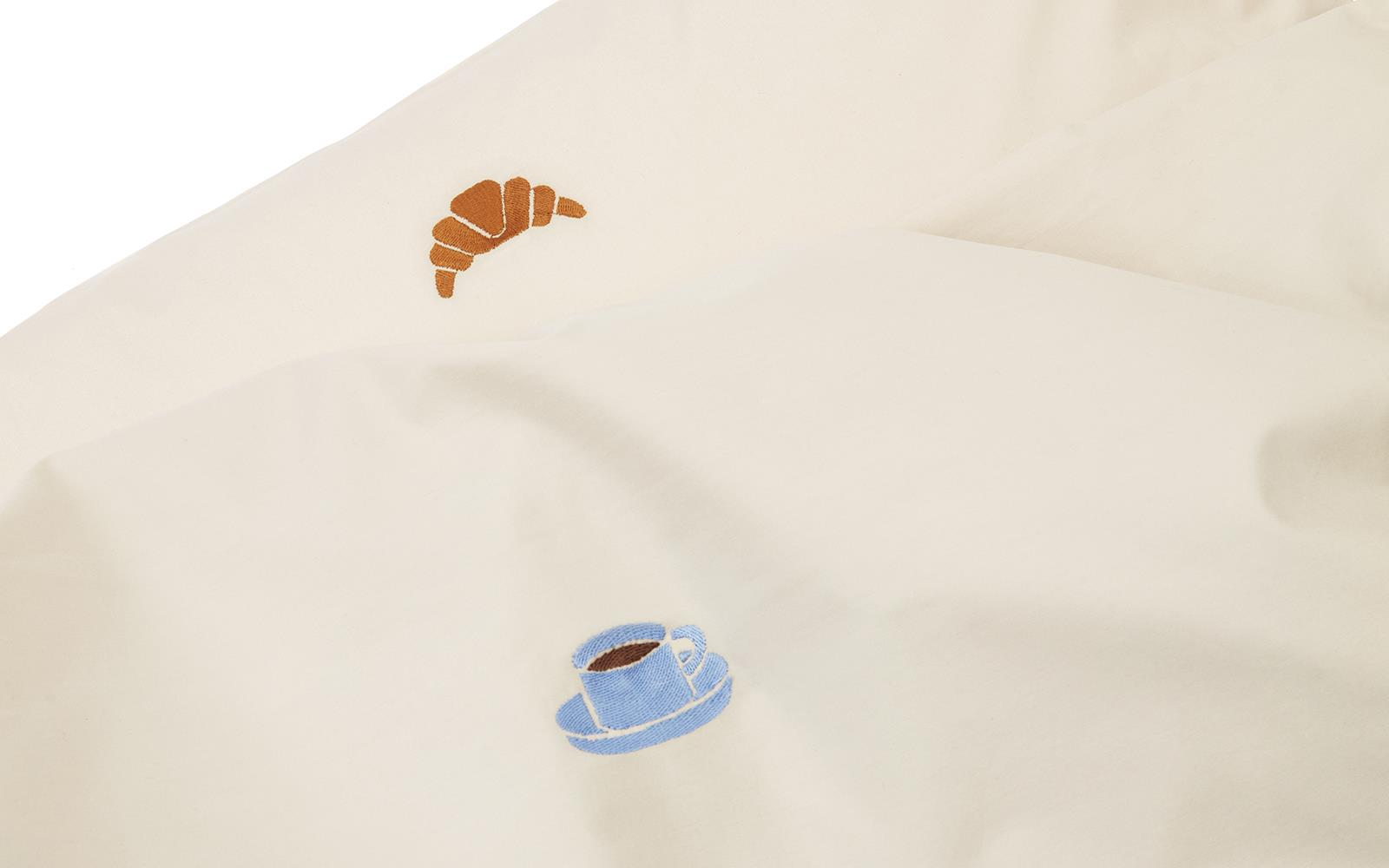 Snooze Bed Linen 140x2203