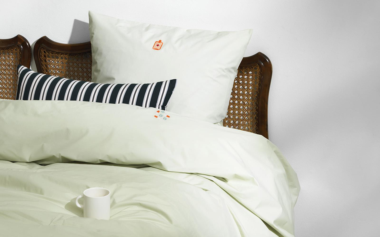 Snooze Bed Linen 140x2204