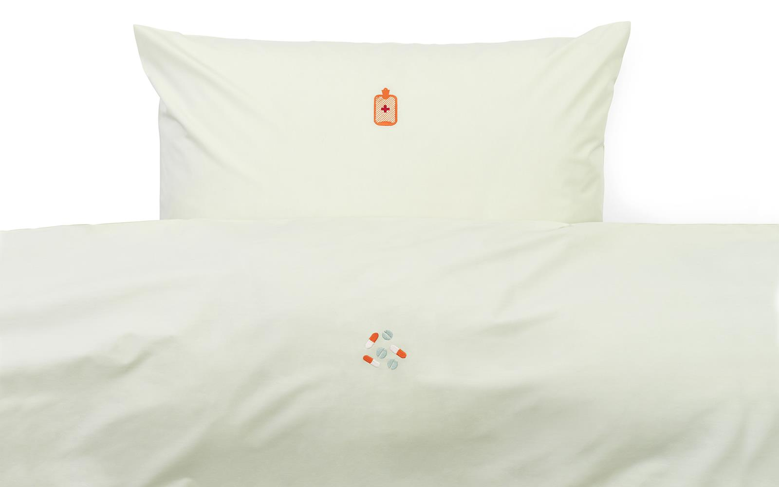 Snooze Bed Linen 200x2002