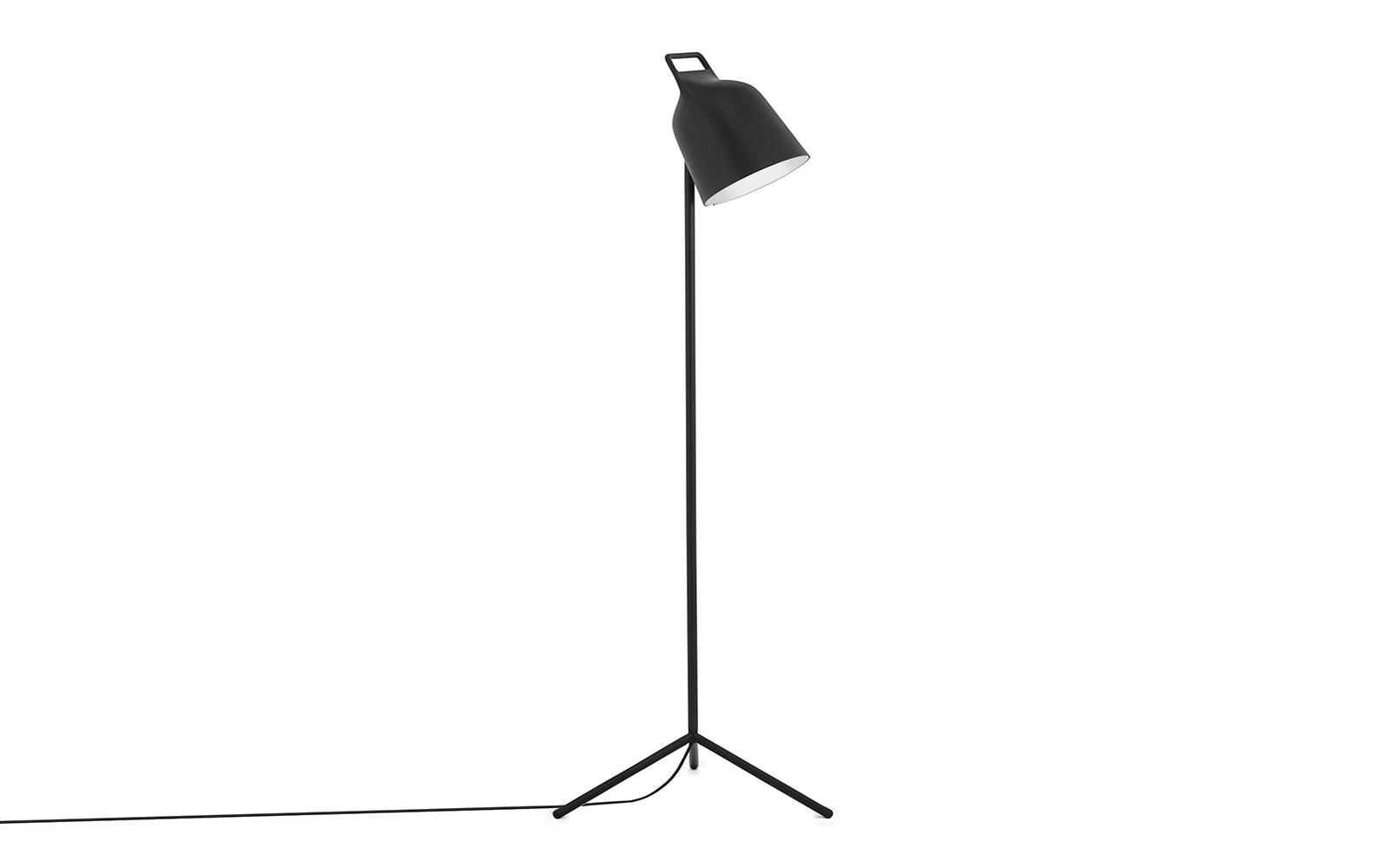 Picture of: Stage Floor Lamp Set The Stage