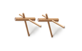 Sticks Hooks - 2 pcs1