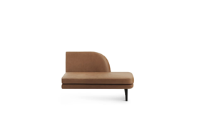 Sum Modular Sofa 340 Open Right Side Black1