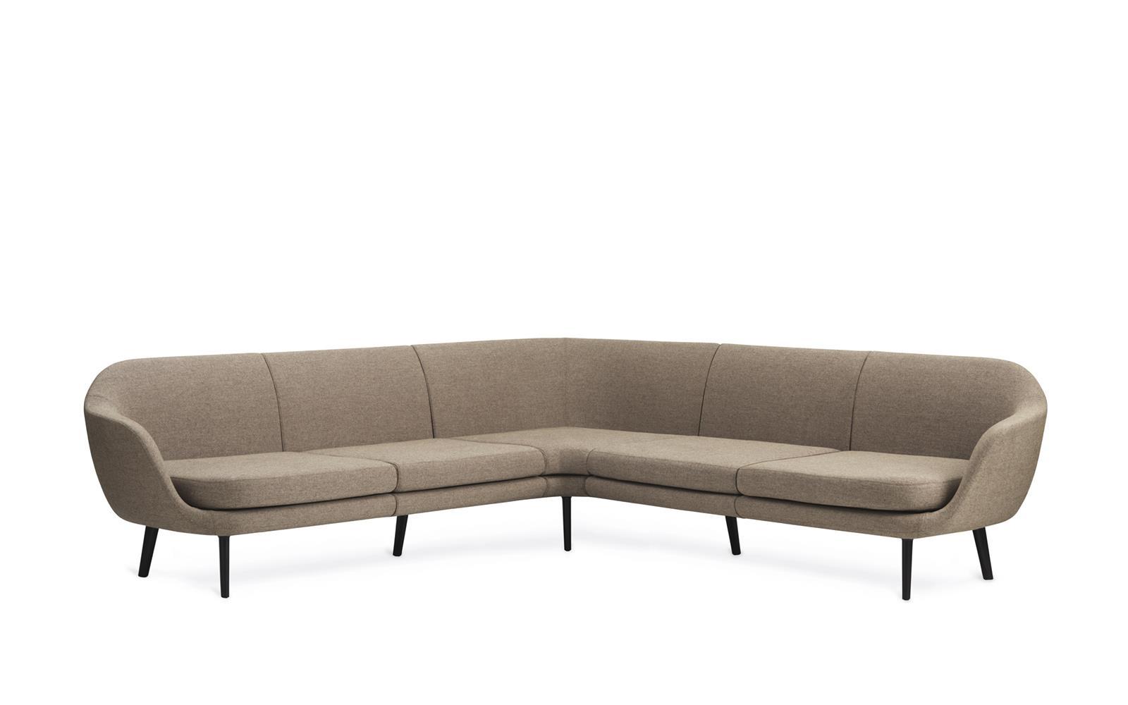Chatnap Modular Sofa | Sofa Corner Unit | Loaf | Loaf