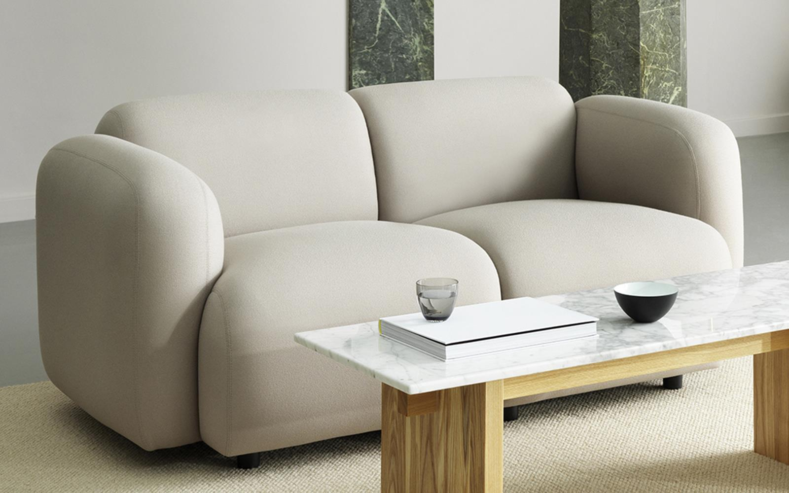 Swell Sofa 2 Seater4