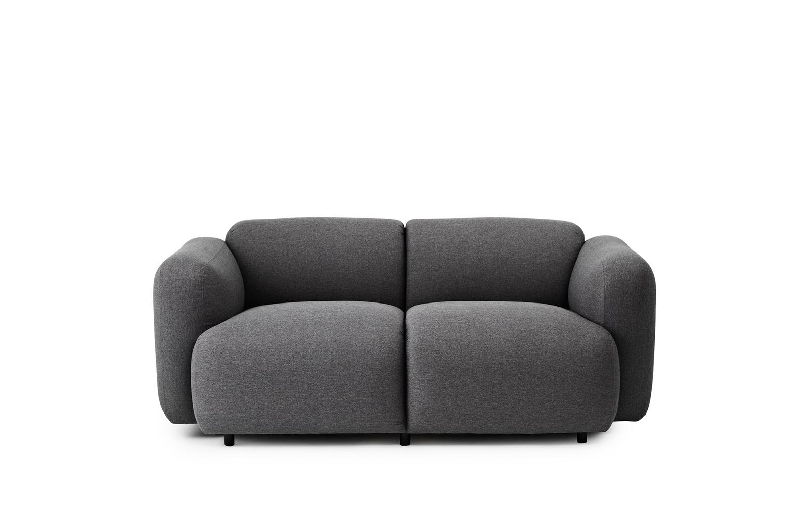 Swell Sofa 2 Seater Breeze Fusion