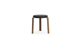 Tap Stool Walnut1