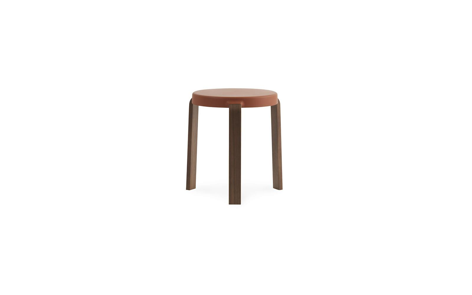 Tap Stool Walnut2