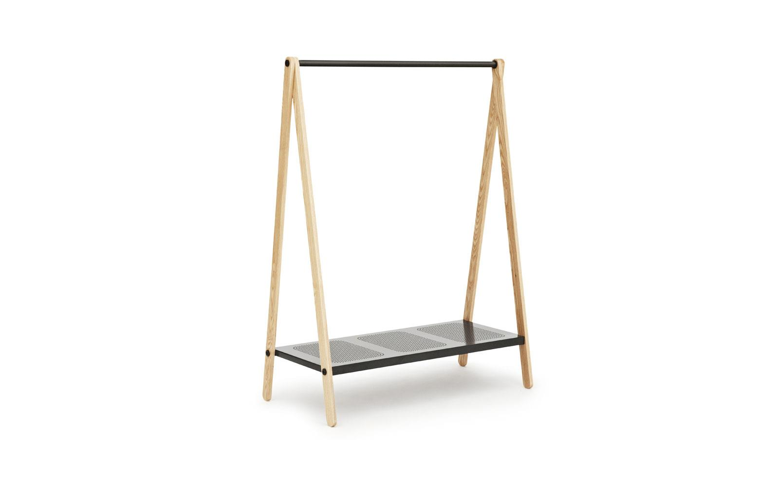Toj Clothes Rack Large1