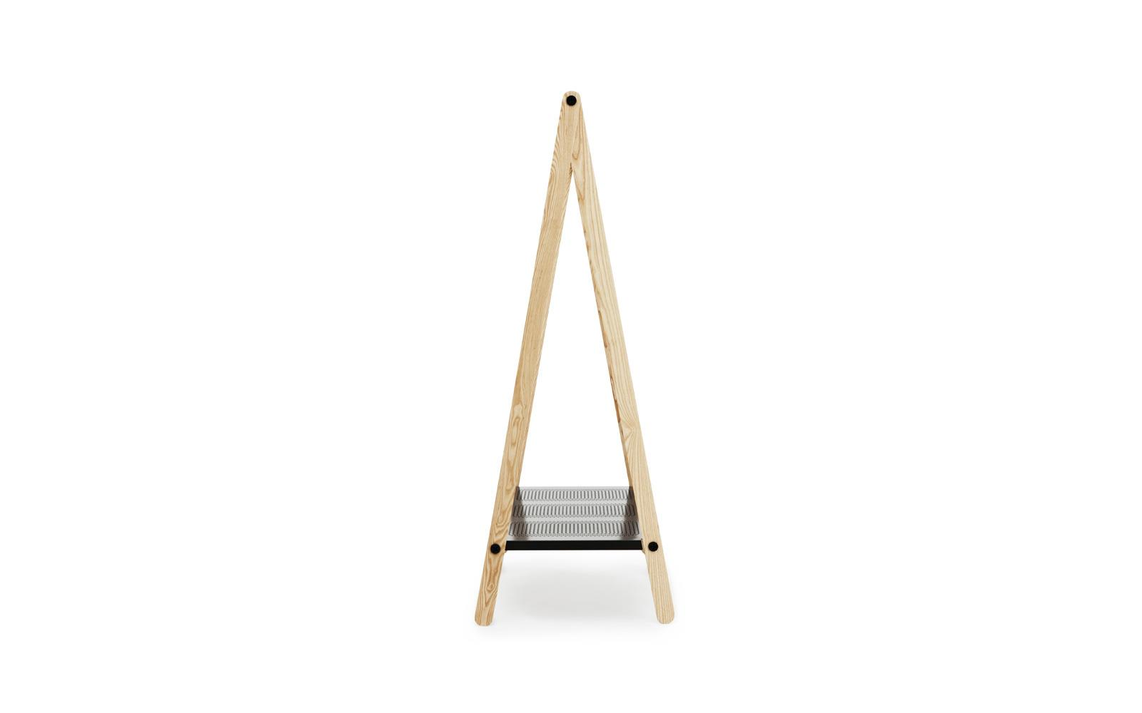 Toj Clothes Rack Large2