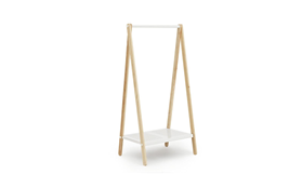 Toj Clothes Rack Small1