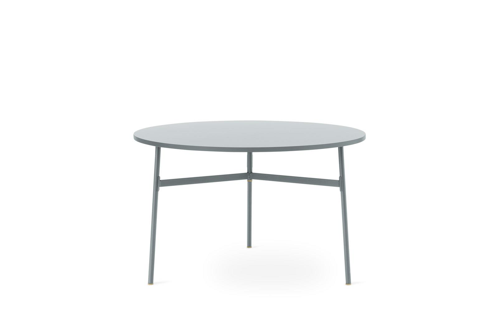 Union Table 120 x H745 cm2